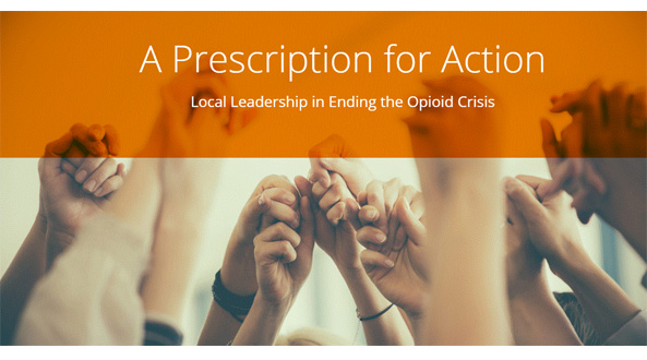 NACo OPIOID TASK FORCE - CLICK TO LEARN MORE